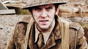 brit soldier